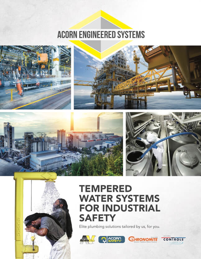 Acorn Engineered Systems Brochure